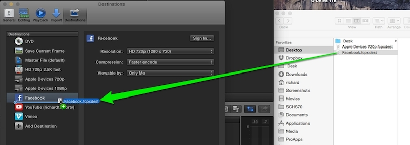 Final Cut Pro X Tips & Tricks #13