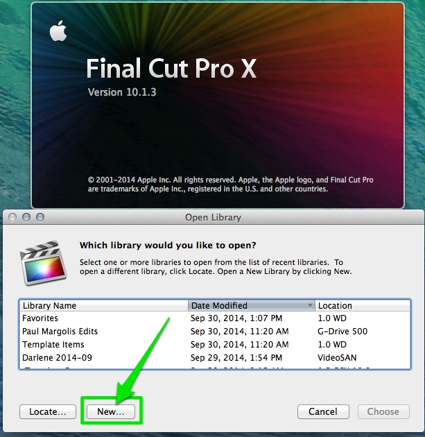 Top 10 Troubleshooting Tips For Final Cut Pro X 10 1 4