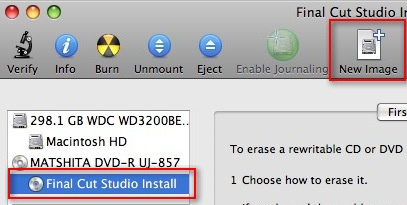 Review: How to run Final Cut Studio 3 on a MacBook