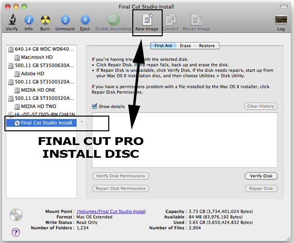 Click to view Latest Pocket DVD Studio installer 12.3 screenshot