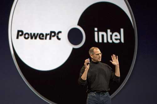 how to open powerpc in mac