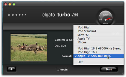 Review: Elgato Turbo 264 Video Encoder