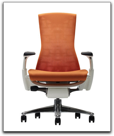 Review Herman Miller 39 S Embody Chair