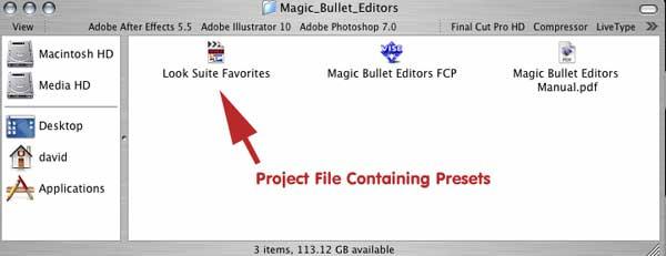 Review Magic Bullet For Editors
