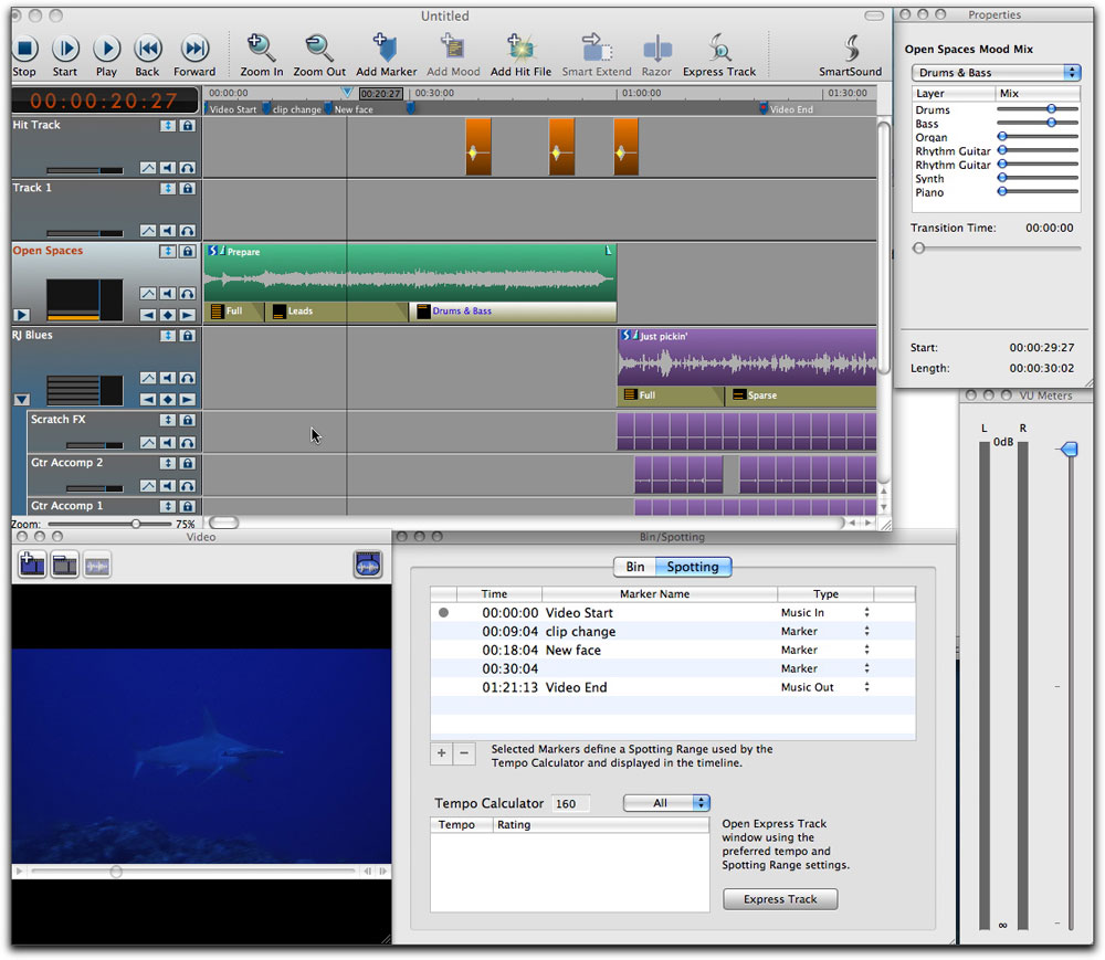 Smartsound sonicfire pro 5.7 0 scoring network edition for mac os x