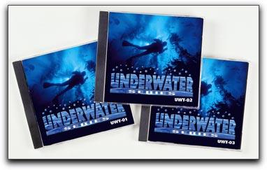 Review: Sound Ideas 'Underwater' Series